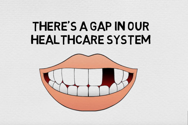 The Gap in Healthcare in Ontario